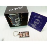 Sex Pistols - God Save The Queen - Fan Pack1