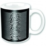 Joy Division Boxed Mug: Unknown Pleasures